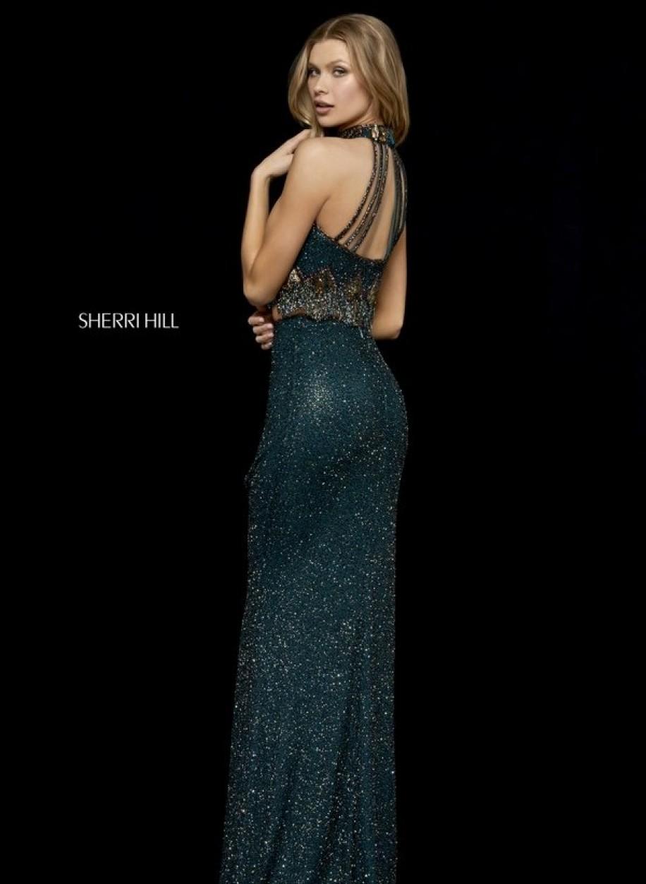 Вечернее платье Sherri Hill 52226