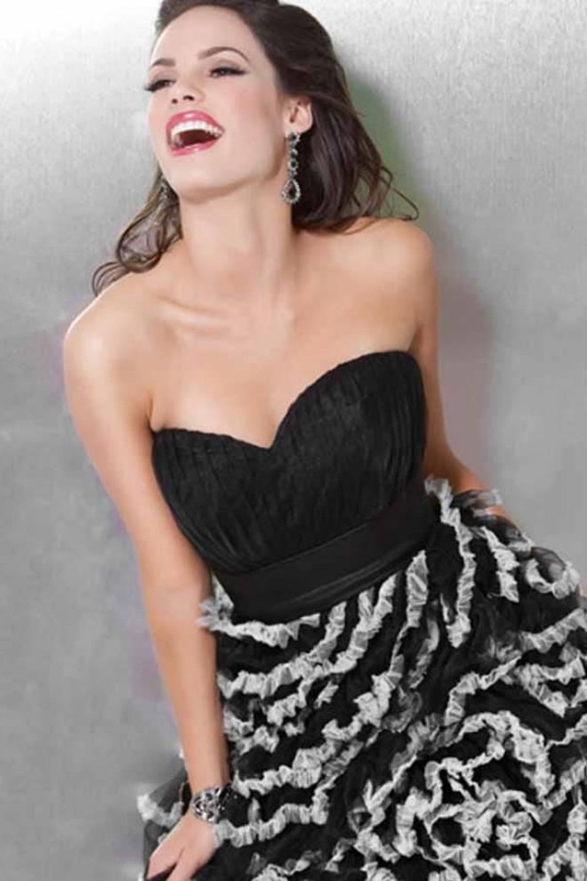 Платье Jovani 171536