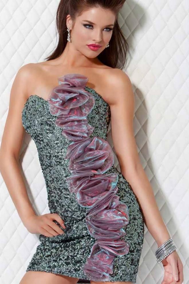 Платье Jovani 171660