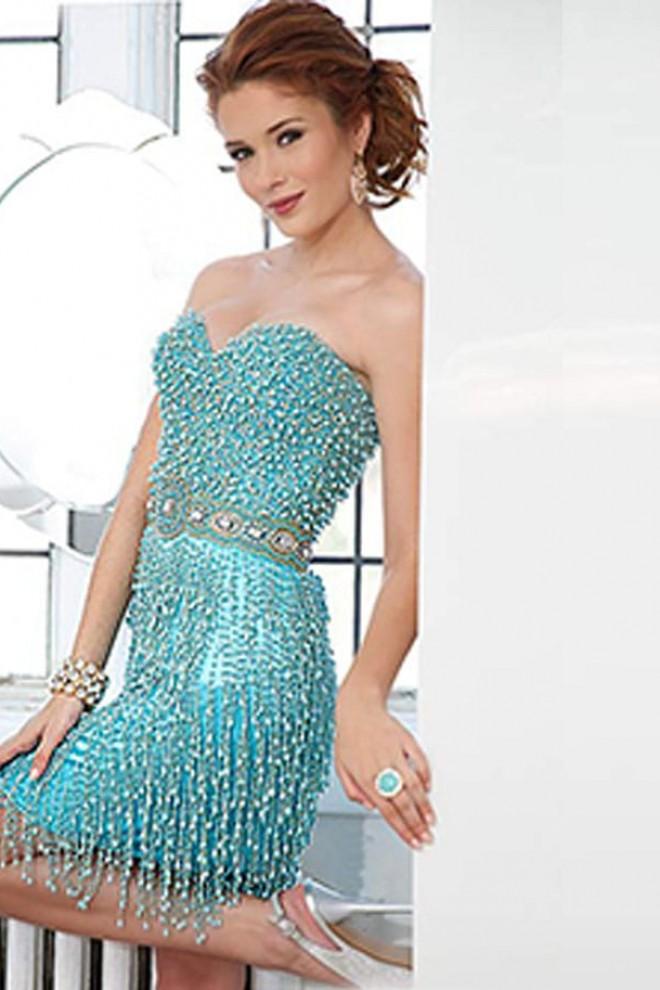 Платье Jovani 1287-1