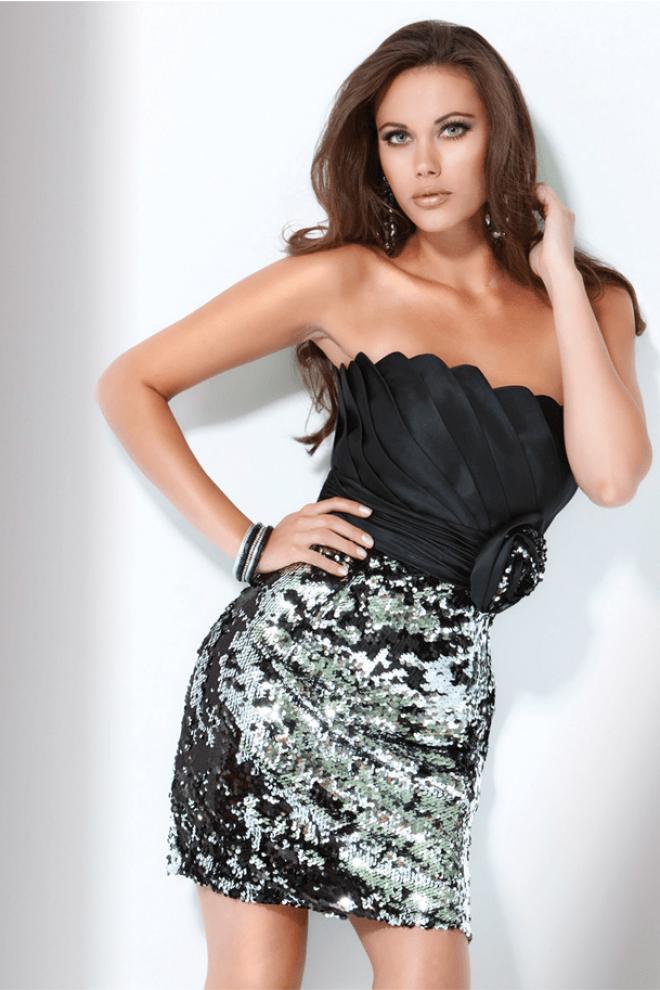 Платье Jovani 207