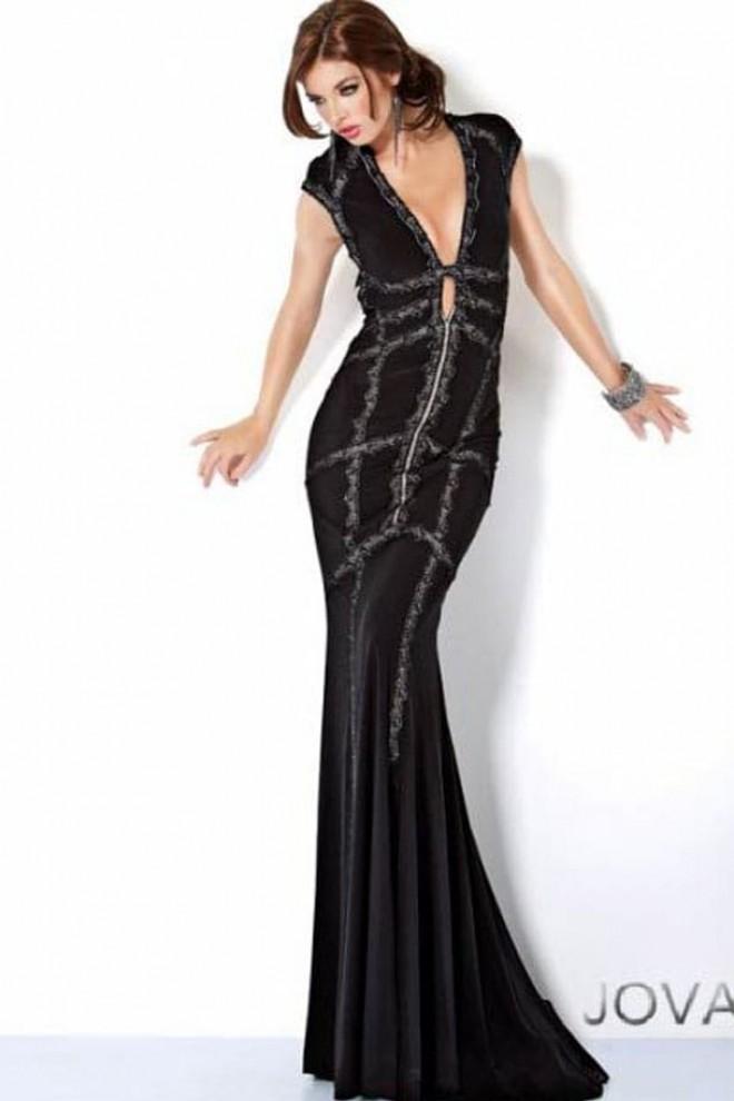 Платье Jovani 66881