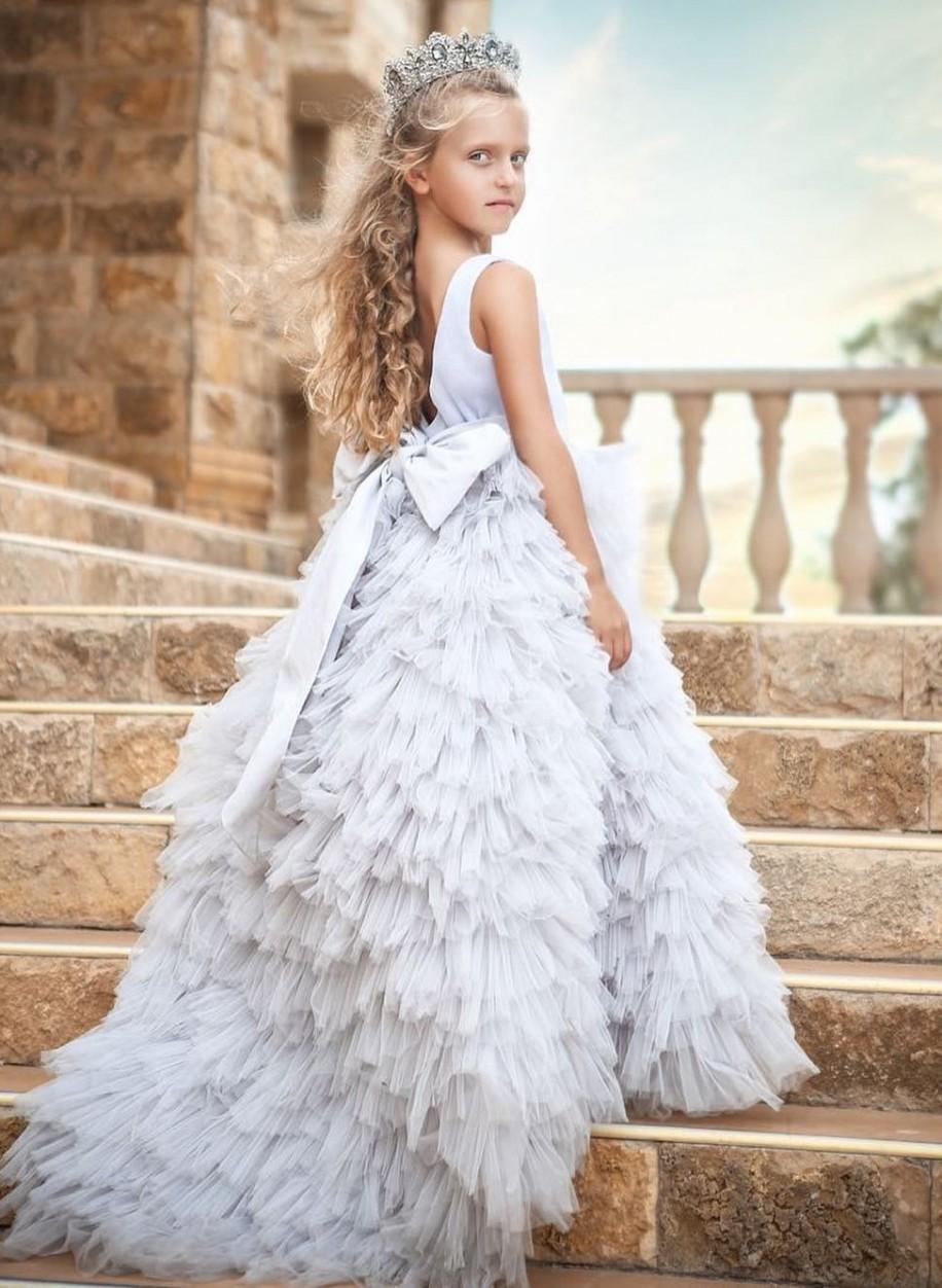 Детское платье G