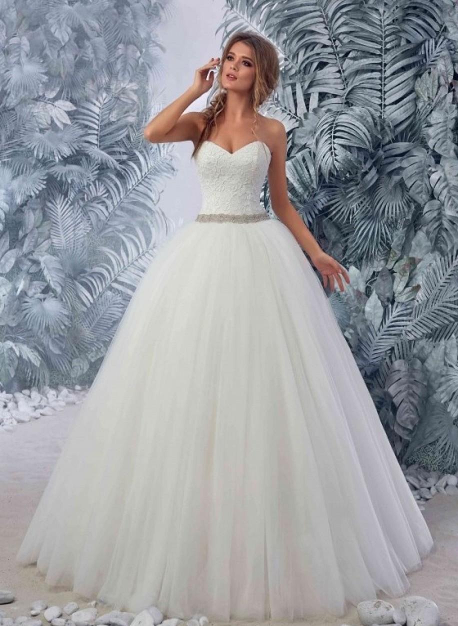 Свадебное платье La Novale 0015
