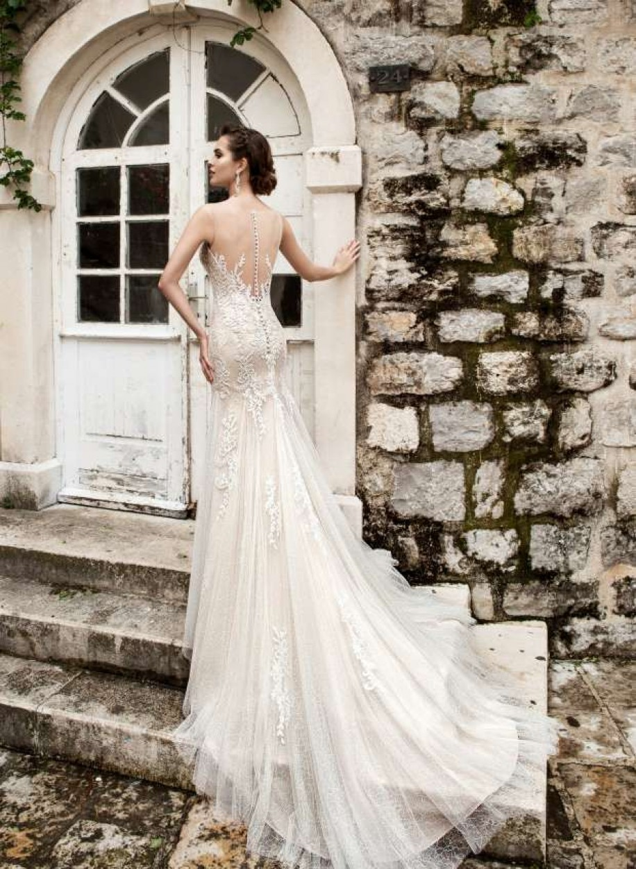 Свадебное платье Lussano 15902