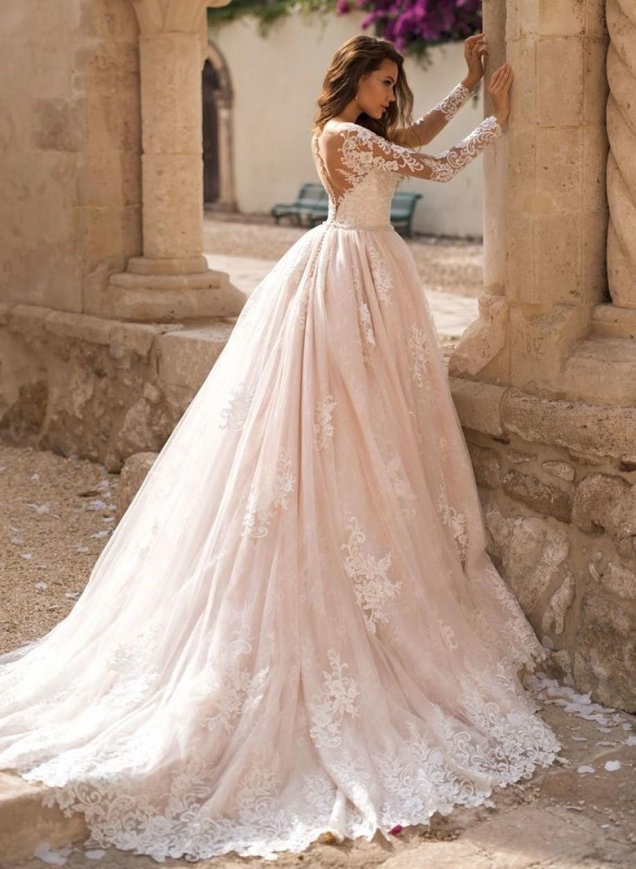 Свадебное платье Lussano 19038
