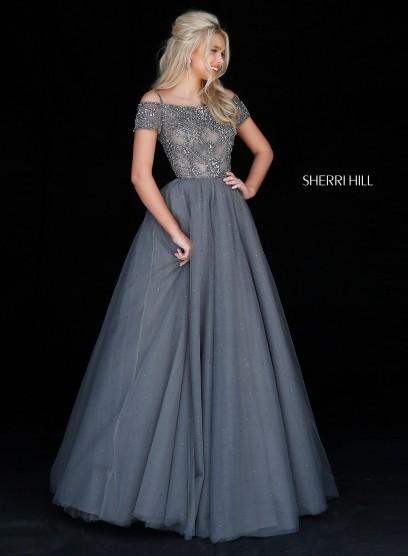 357f6261663 Sherri Hill  платья из коллекции 2017 года ждут вас в одесском ...