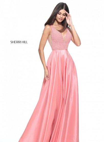 Вечернее платье Sherri Hill 51182