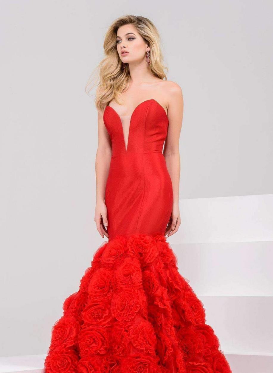 Вечерние платье Jovani 33179