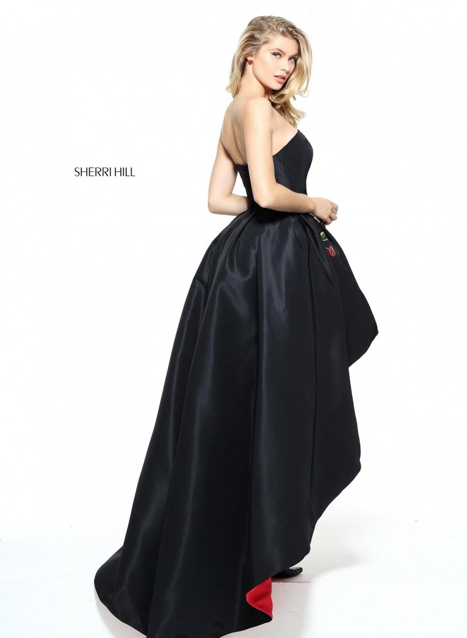 Вечерние платье Sherri Hill 51035