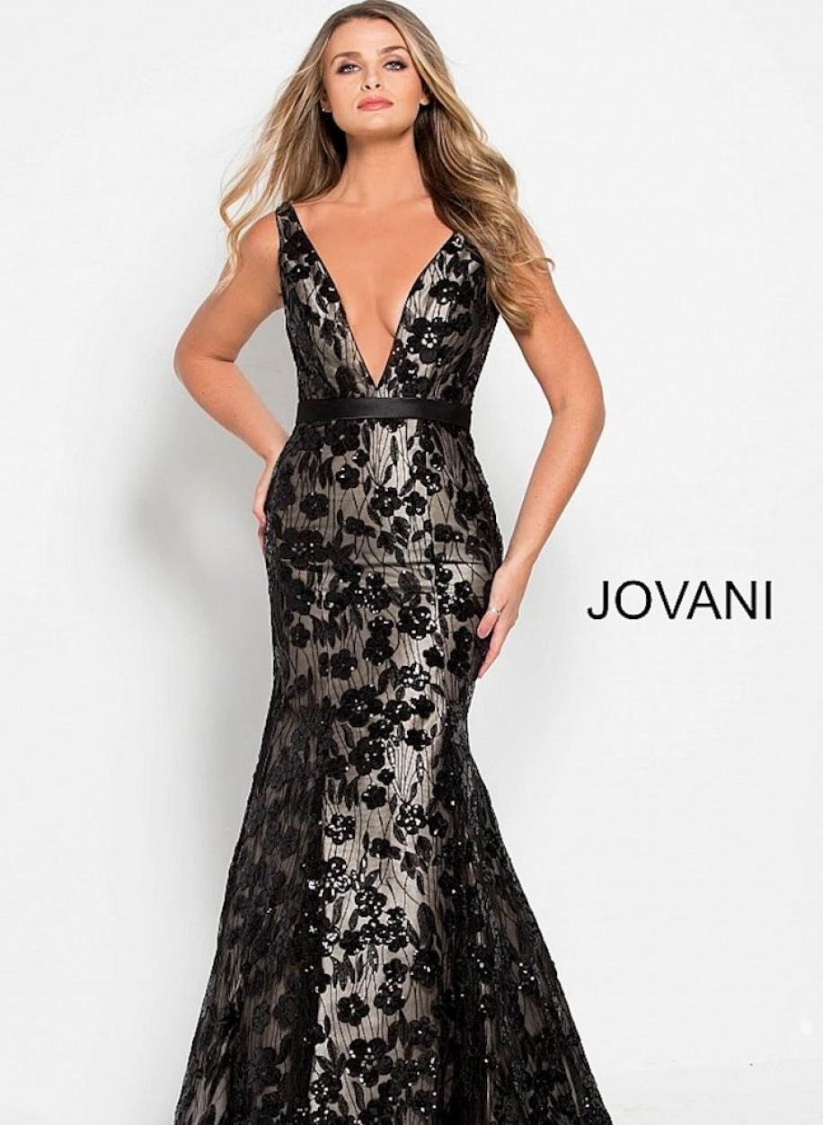 Вечерние платье Jovani 54522