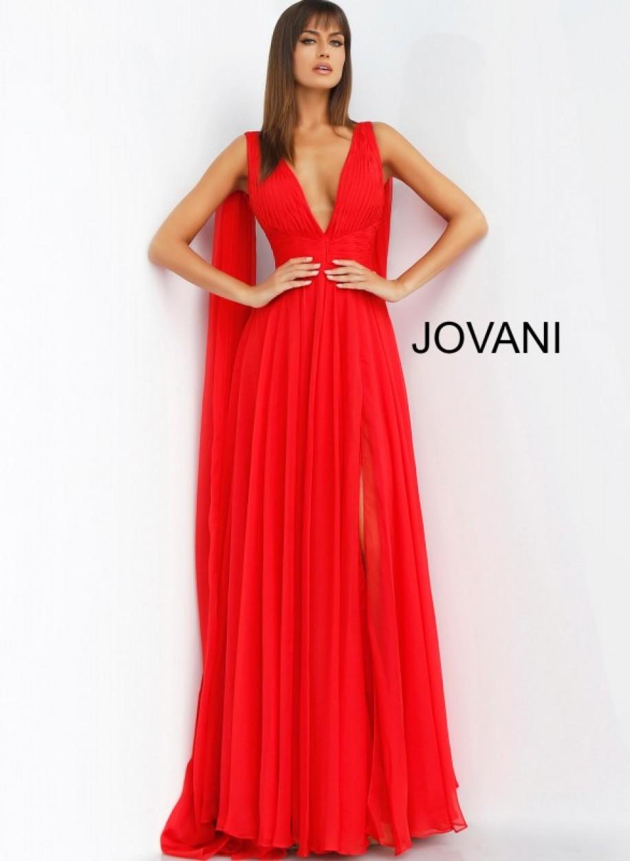 Вечернее платье Jovani 54929