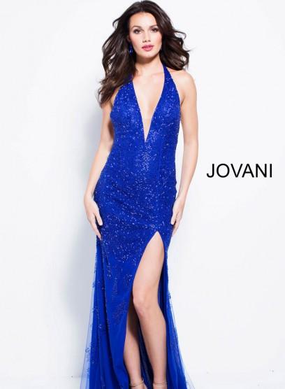 Вечернее платье Jovani 58508