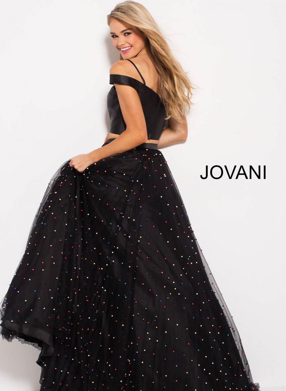 Вечерние платье Jovani 59022