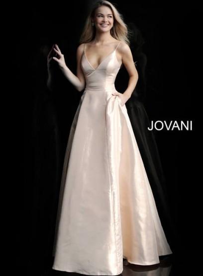 Вечернее платье Jovani 59915