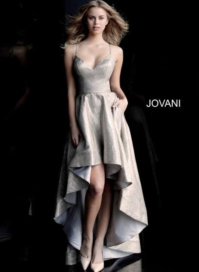 Вечернее платье Jovani 67510