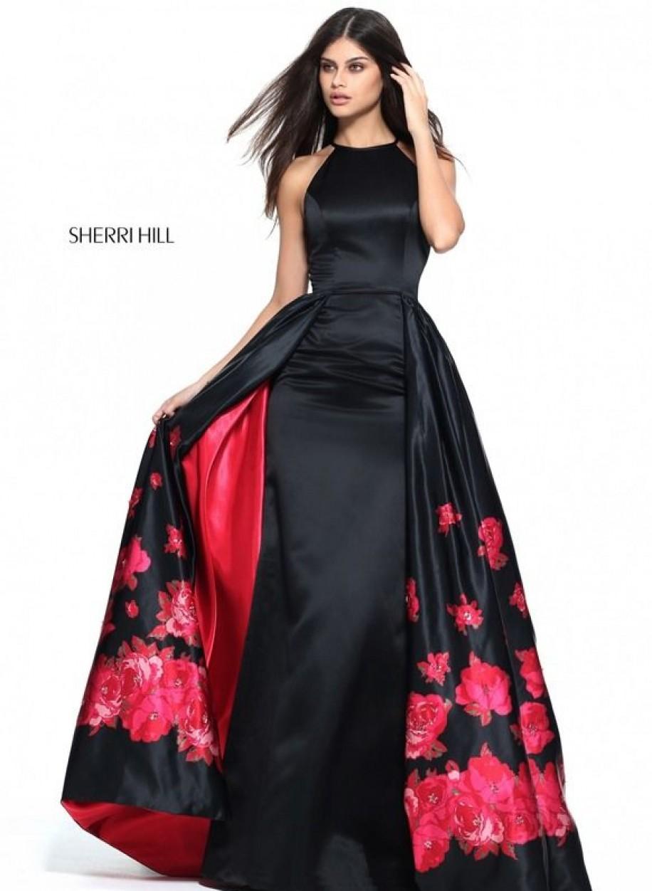 Вечерние платье Sherri Hill 51193