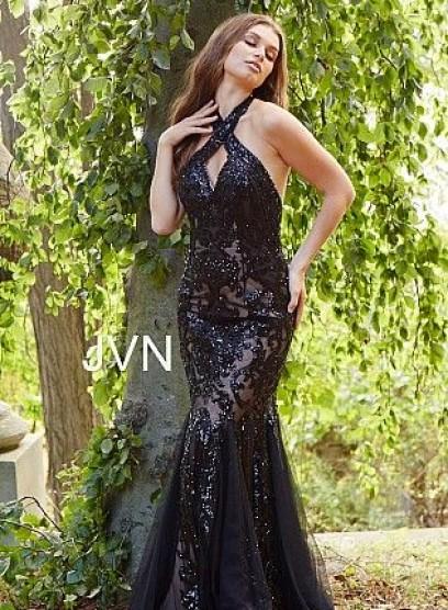 Вечернее платье Jovani jvn53216