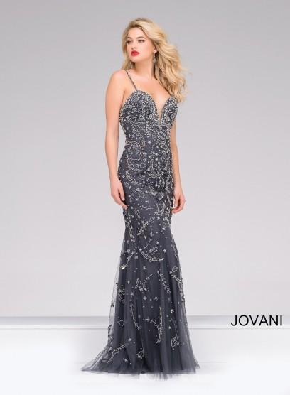 Вечерние платье Jovani 33704