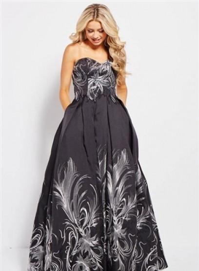 Вечерние платье Jovani jvn50289