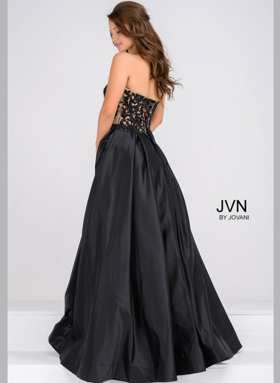 Вечерние платье Jovani jvn45591