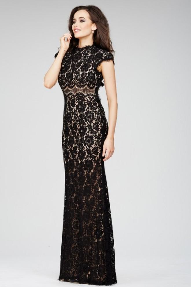 Вечерние платье Jovani 23096