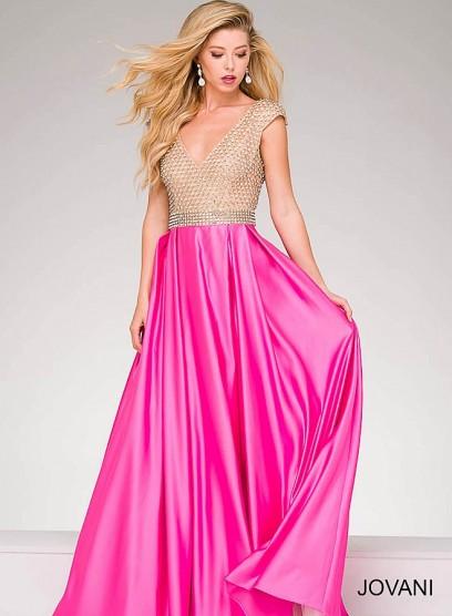 Вечерние платье Jovani 46073