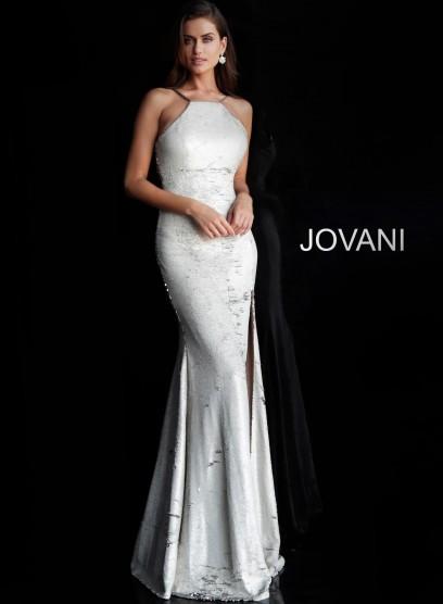 Вечернее платье Jovani 53923