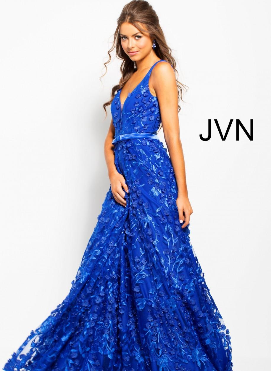 Вечерние платье Jovani jvn57583
