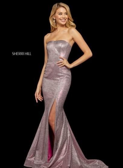 9d6789cb3cbaa3 Sherri Hill: платья из коллекции 2017 года ждут вас в одесском ...