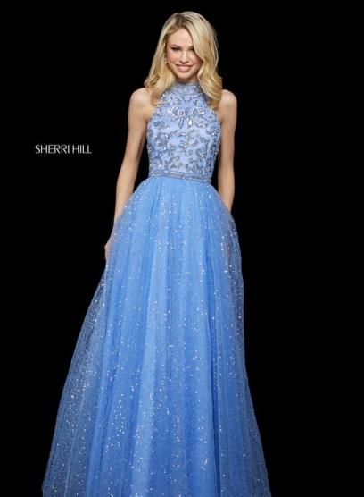 62f06ac827131 Sherri Hill: платья из коллекции 2017 года ждут вас в одесском ...