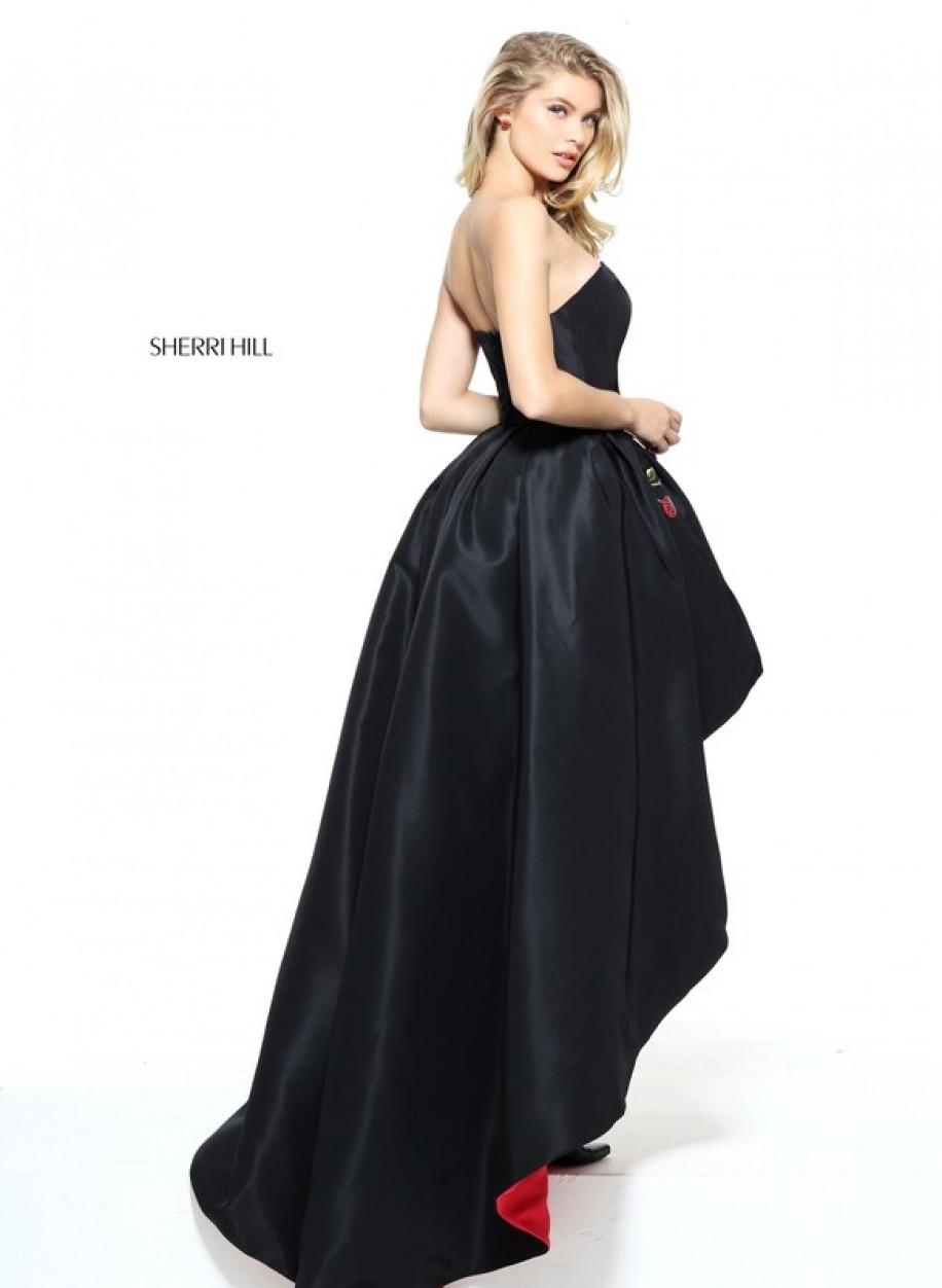 Вечернее платье Sherri Hill 51035