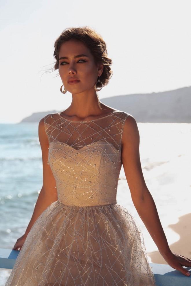 Свадебное платье Tesoro Miriel