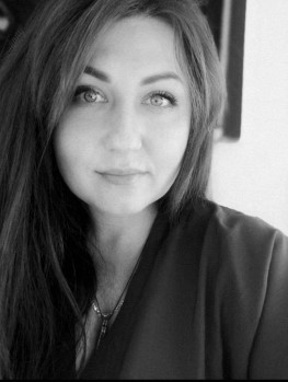 Марианна Кичук