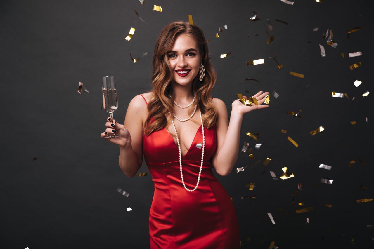 Мисс выпускной 2020