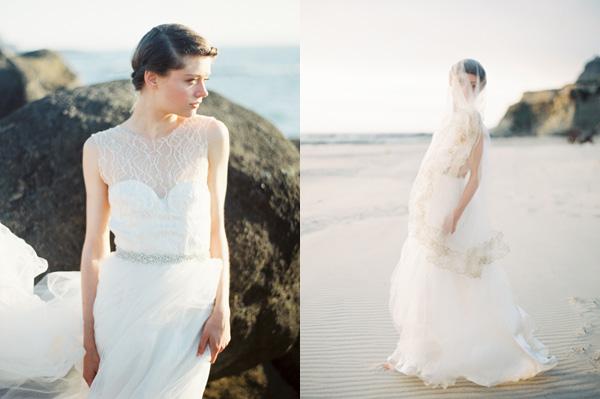 b804f63e99d Идеальное платье для свадьбы на берегу моря  тенденции и новости ...