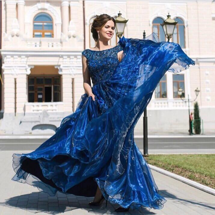 1057cea1f36 Свадебный салон в Одессе  салон вечерних и свадебных платьев Ля Новаль